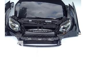 Панель передняя Volkswagen Polo