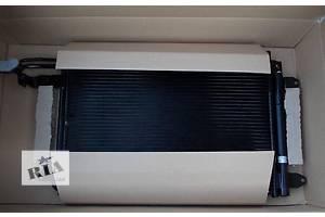 Новые Радиаторы кондиционера Octavia A5