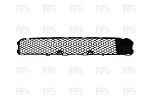 Новые Решётки бампера Mitsubishi Lancer X