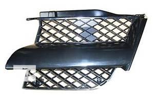 Новые Решётки бампера Mitsubishi Outlander