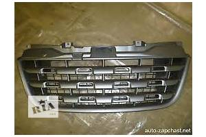 Решётка бампера Opel Movano груз.