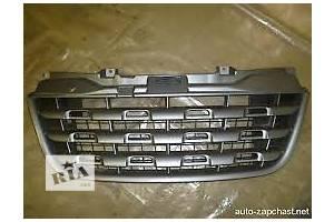 Решётка бампера Renault Master груз.