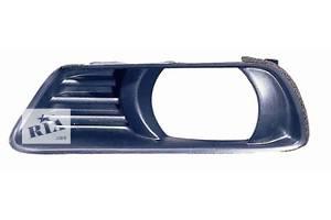 Новые Решётки бампера Toyota Camry