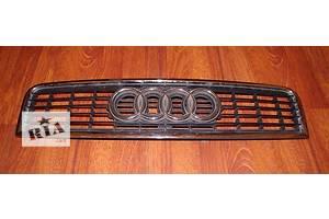 Решётка радиатора Audi 80