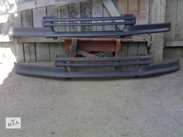 продам Детали кузова Решётка радиатора Легковой Ford Transit бу в Сумах