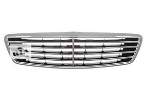Новые Решётки радиатора Mercedes 220