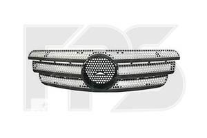 Новые Решётки радиатора Mercedes M-Class