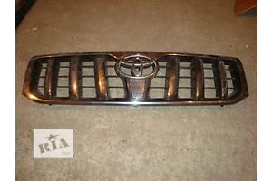 Решётки радиатора Toyota Land Cruiser Prado 120