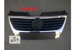 Новые Решётки радиатора Volkswagen B6