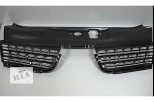 Новые Решётки радиатора Renault Clio
