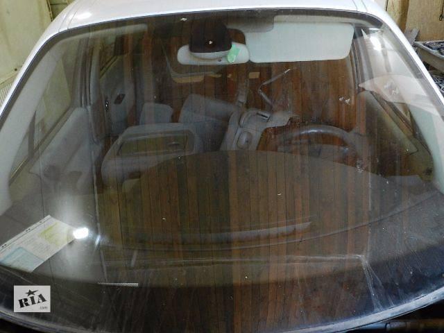 бу Детали кузова Стекло лобовое/ветровое Легковой Renault Scenic в Луцке