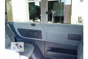 Стекла в кузов Mercedes Vito груз.