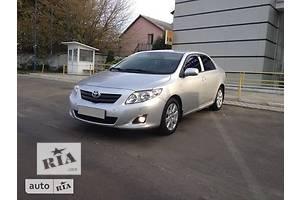 б/у Запчасти Toyota Corolla