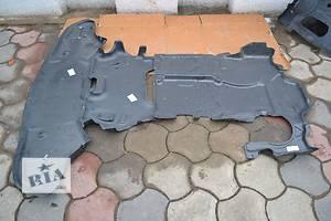 Защиты под двигатель Mercedes 220