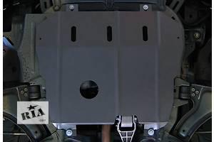 Защиты под двигатель Opel Vectra B
