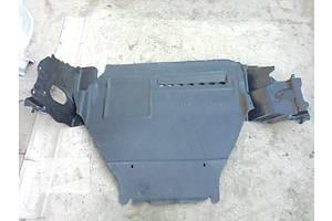 Защита под двигатель Peugeot Partner груз.