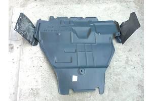 Защиты под двигатель Peugeot Partner груз.