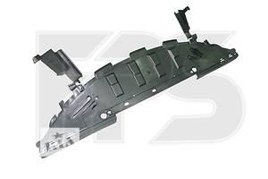 Новые Защиты под двигатель Renault Megane