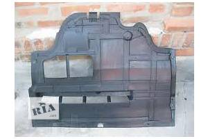 Защиты под двигатель Renault Trafic