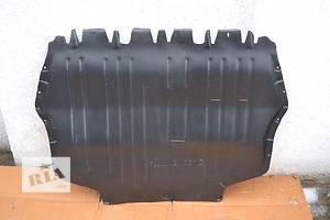 Защиты под двигатель Skoda Octavia A5