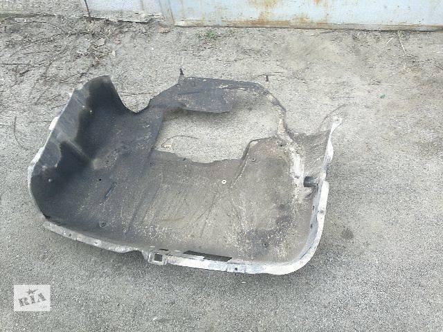 купить бу Детали кузова Защита под двигатель Легковой Volkswagen T4 в Ровно
