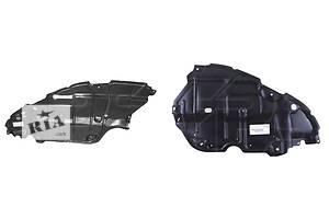 Новые Защиты под двигатель Toyota Camry