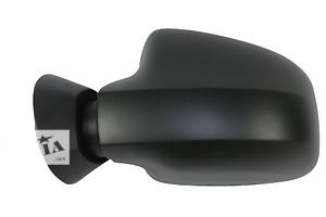 Новые Зеркала Renault Logan