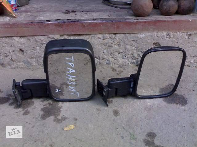 купить бу Детали кузова Зеркало Легковой Ford Transit в Сумах