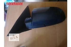 Новые Зеркала Hyundai Sonata