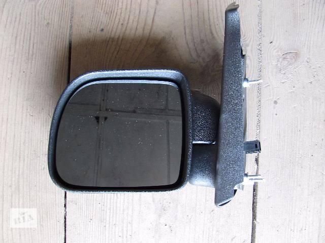бу Детали кузова Зеркало Легковой Renault Kangoo 2000 в Львове
