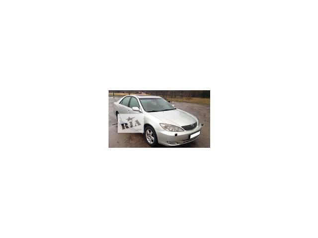 купить бу Детали кузова Зеркало Легковой Toyota Camry 2004 в Луцке