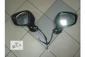 Зеркало Mazda CX-5