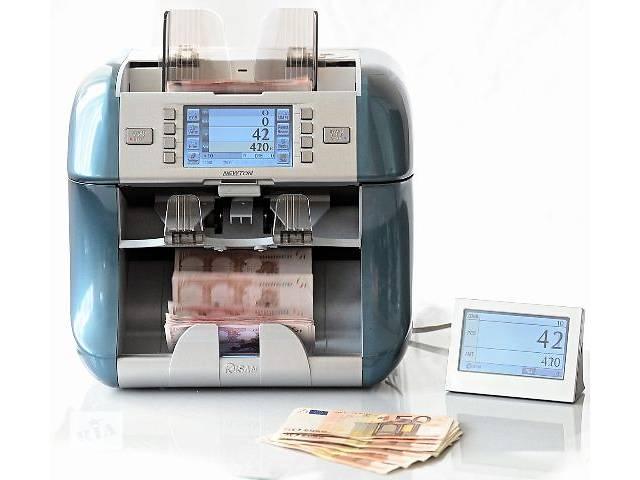 Сортировщик банкнот Kisan по доступным ценам.- объявление о продаже  в Киеве