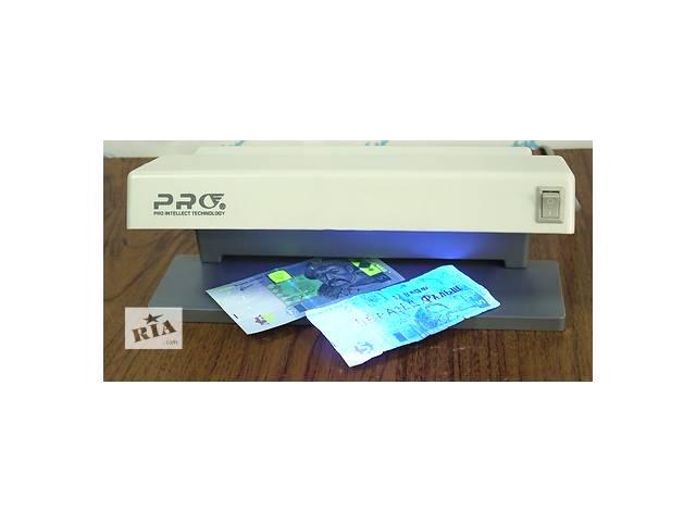 Детекторы валют. Ультрафиолетовый детектор валют PRO 12. Купить с доставкой по Украине.- объявление о продаже   в Украине