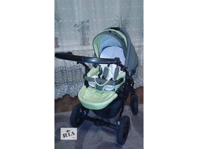 купить бу Детская коляска Aneco Venezia в Харькове