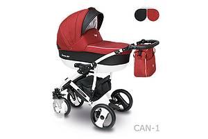 Новые Детские универсальные коляски Camarelo