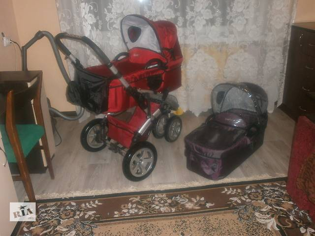 купить бу Детская коляска Geoby Joss в Днепре (Днепропетровске)