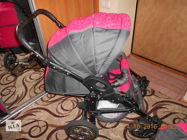 бу Детская коляска, не дорого в Киеве