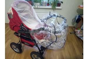 б/у Детские универсальные коляски Aro