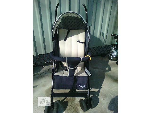 продам детская коляска трость в отличном состоянии бу в Шишаки (Полтавской обл.)