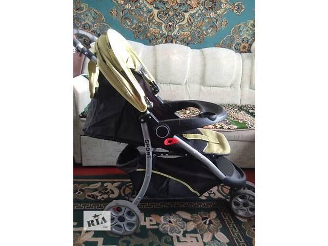 бу детская коляска в Харькове