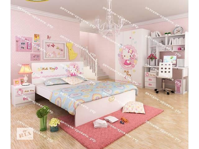 купить бу Детская комната Хелло Китти в Львове