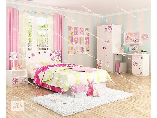 купить бу Детская комната Мальвина в Львове