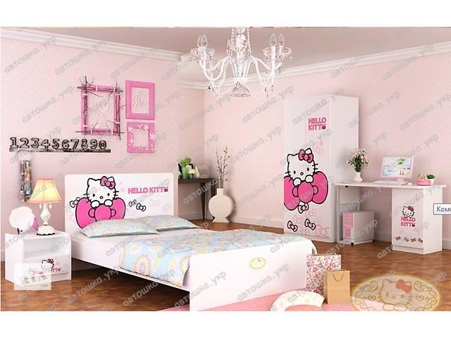 Детская комната с тематическими рисунками- объявление о продаже  в Львове