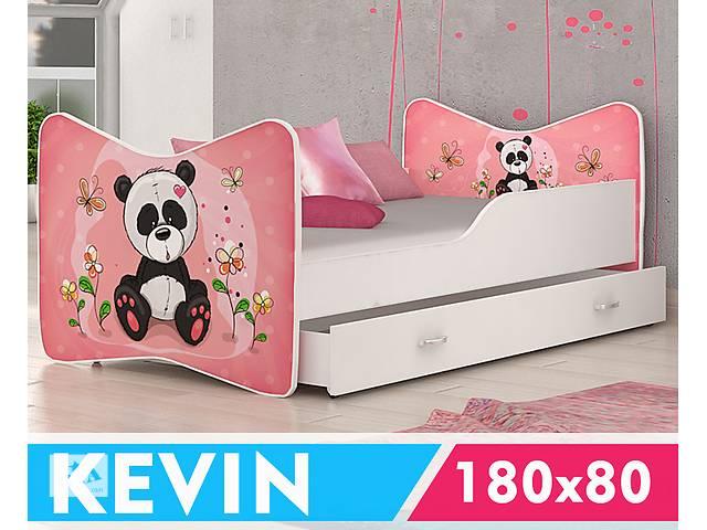 Детская кровать 180х80- объявление о продаже  в Кривом Роге (Днепропетровской обл.)