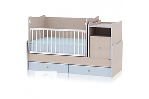 Новые Детские кроватки Bertoni