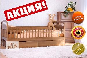 Новые Детские кроватки Mebelkon