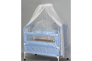 б/у Детские кровати трансформеры Geoby Goodbaby