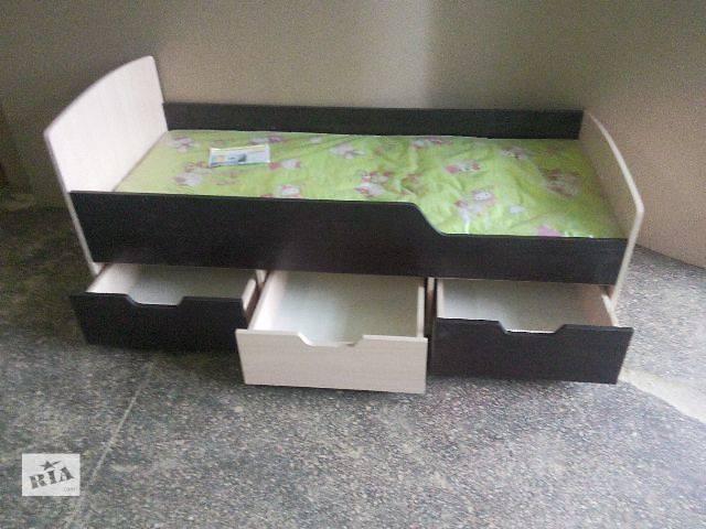 Детская кровать- объявление о продаже  в Николаеве