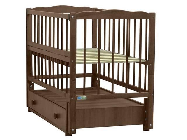 купить бу Детская кроватка Baby Sleep Aurora BKP-S-0 в Киеве
